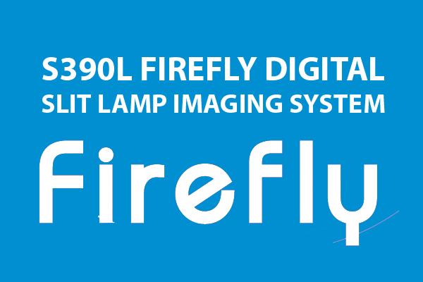 Firefly Digital Slit Lamp Imaging System