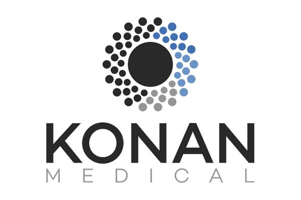 Konan Medical Logo