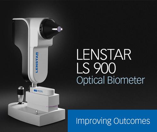 LENSTAR LS 900