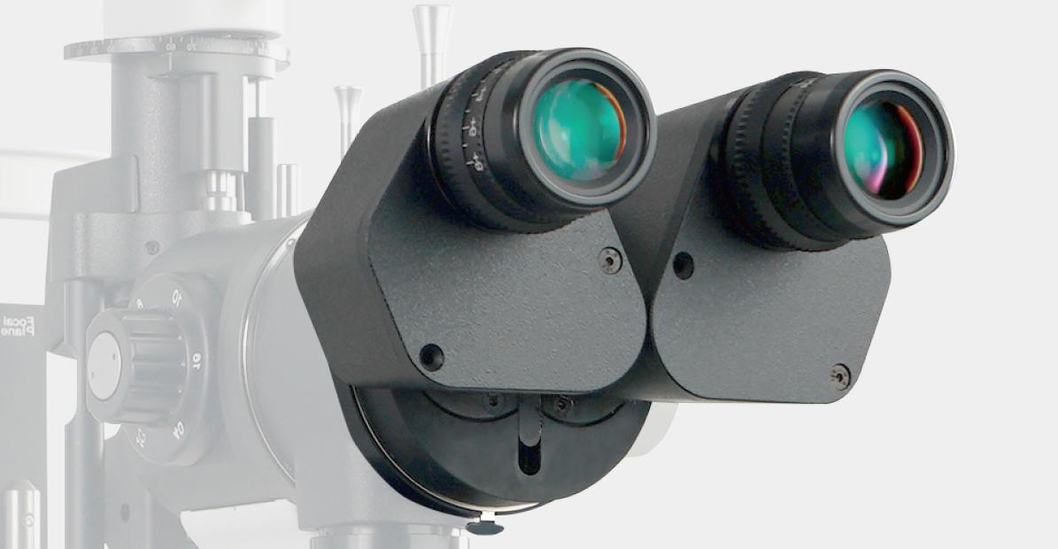 S390L Firefly Digital Slit Lamp