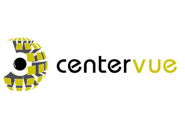 CenterVue Logo